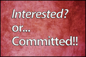 interested-committed
